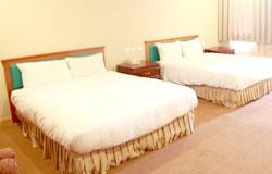 Lily Plaza Hotel 栗华大饭店 栗华大饭店